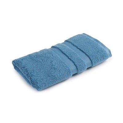 Signature Hand Towel Color: Blue Spruce