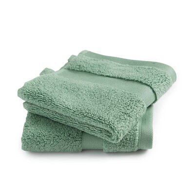 Signature Washcloth Color: Tarragon