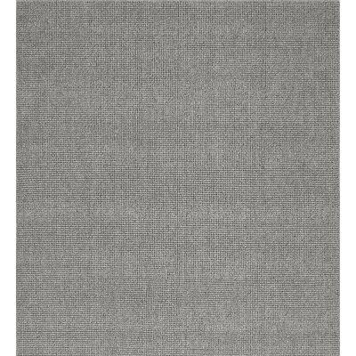 Dalton Hand-Tufted Wool Ash Area Rug