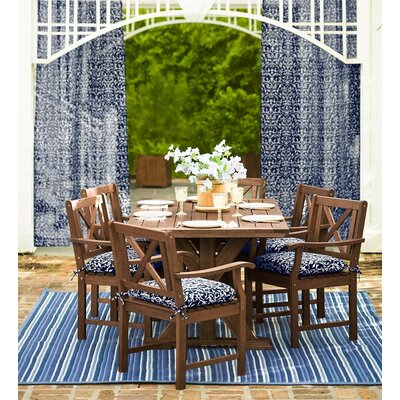 Optimal Claremont Dining Set - Product picture - 8312