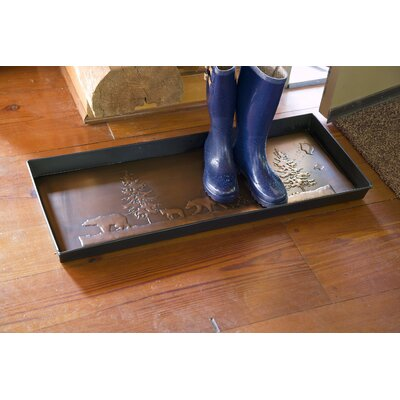 Bear Boot Tray