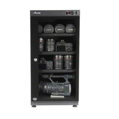 """29.7""""H x 15""""W x 15.35""""D 1 Door Storage Cabinet AP-102EX"""