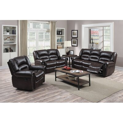 Darby Home Co DRBC4014 Dover Living Room Collection