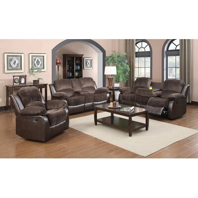 JLDQ1227 Glory Furniture Living Room Sets