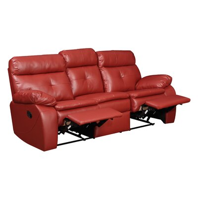 G570-RS Glory Furniture Red Sofas