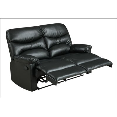 G453-RL JLDQ1142 Glory Furniture Double Reclining Loveseat