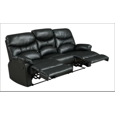 G453-RS JLDQ1144 Glory Furniture Double Reclining Sofa