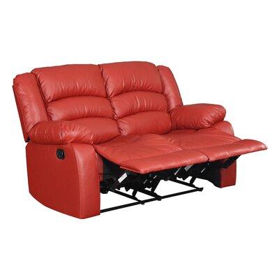 G949-RL JLDQ1156 Glory Furniture Reclining Loveseat