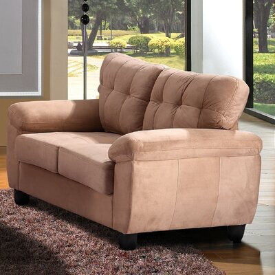 G904A-L JLDQ1403 Glory Furniture Loveseat Upholstery