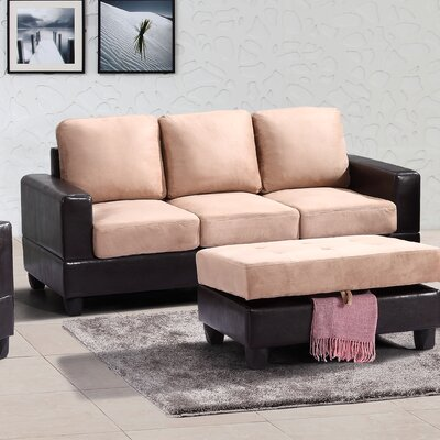 G308A-S JLDQ1274 Glory Furniture Sofa