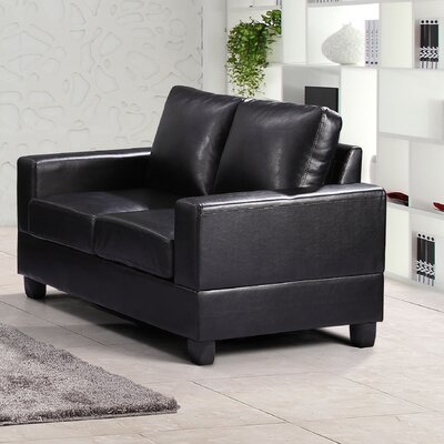 Glory Furniture G301A-L Loveseat