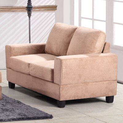 G304A-L JLDQ1286 Glory Furniture Loveseat