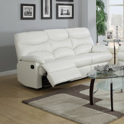 G459-RS JLDQ1283 Glory Furniture Reclining Sofa