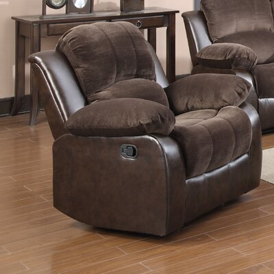 COCO Motion Rocker Recliner G875-RC
