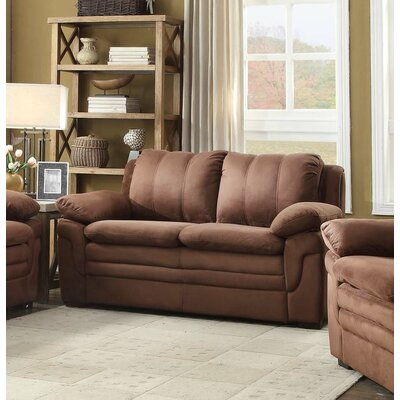 G286-L JLDQ1615 Glory Furniture Loveseat Upholstery