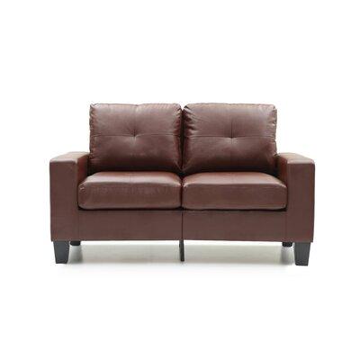 Glory Furniture G467A-L Newbury Modular Loveseat Finish