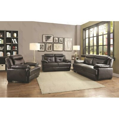 Glory Furniture G488-S Langer Living Room Collection