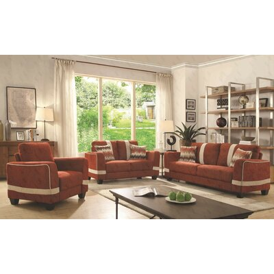 Glory Furniture G338-S / G339-S Scottsdale Living Room Collection