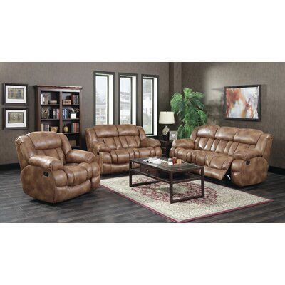 G525-RS Glory Furniture Living Room Sets