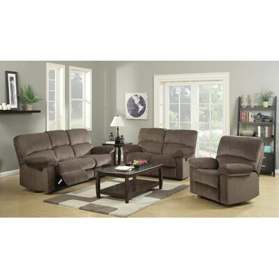 G482-RC Glory Furniture Living Room Sets