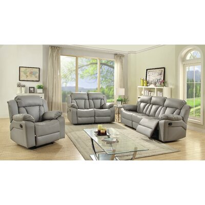 Glory Furniture G68 Springfield Living Room Collection