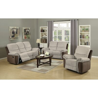 G528-RS Glory Furniture Living Room Sets