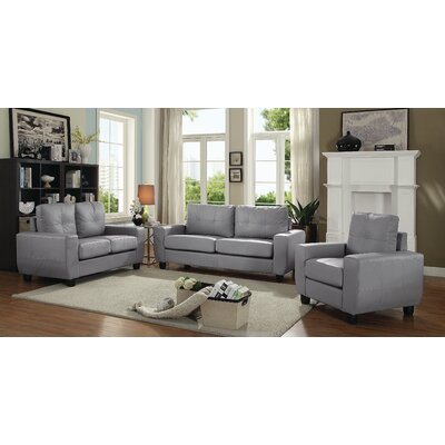 Glory Furniture JLDQ2098 Lina Living Room Collection