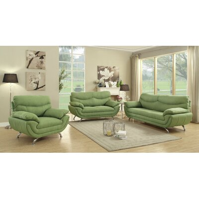 Glory Furniture G43 Halo Living Room Collection