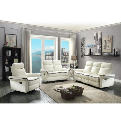 G660-RS Glory Furniture Living Room Sets