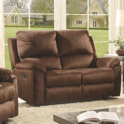 G664-RL Glory Furniture Brown Sofas
