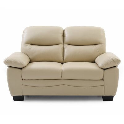 Glory Furniture G680-L Torcon Loveseat