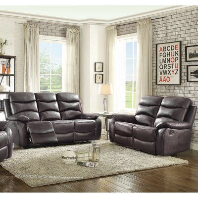 G678A-RS Glory Furniture Living Room Sets