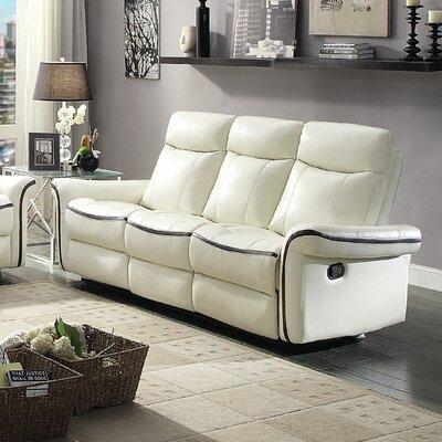 Glory Furniture G660-RS Carla Reclining Sofa