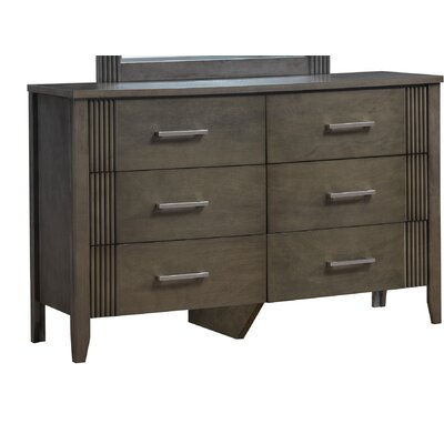 Archambault Panel Configurable Bedroom Set