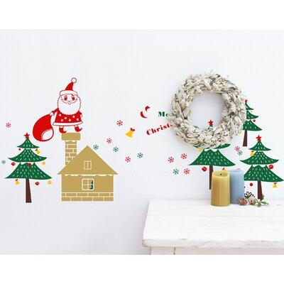 Christmas Wall Decal