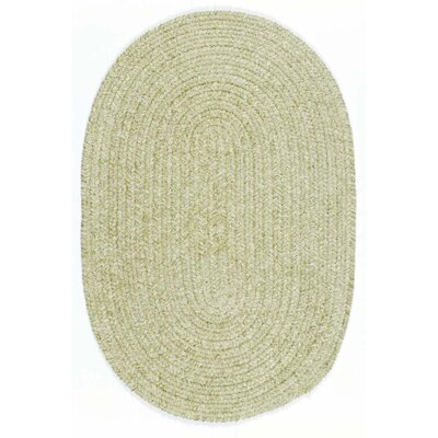 Spring Meadow Sprout Green Rug