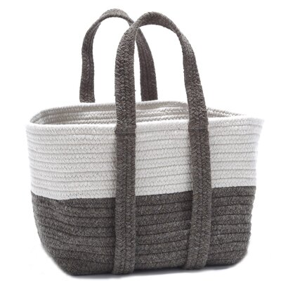 Farmhouse Square Basket