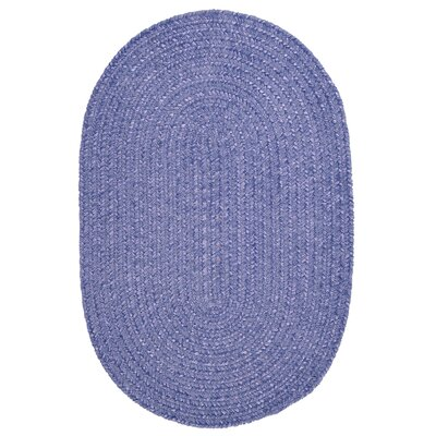 Spring Meadow Amethyst Area Rug Rug Size: Rectangle 2 x 4