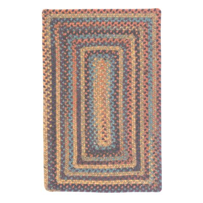 Ridgevale Floral Burst Area Rug Rug Size: Rectangle 8 x 11