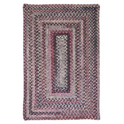Ridgevale Stone Harbor Area Rug Rug Size: Rectangle 4 x 6