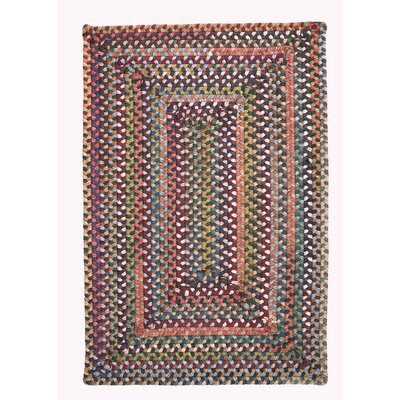 Ridgevale Classic Medley Area Rug Rug Size: Rectangle 2 x 4