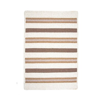 Allure Haystack Rug Rug Size: Rectangle 4 x 6