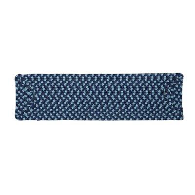 Montego Blue Burst Stair Tread (Set of 13) MG59A008X028RX