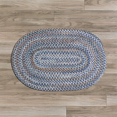 Oak Harbour Laguna Area Rug Rug Size: 4 x 6