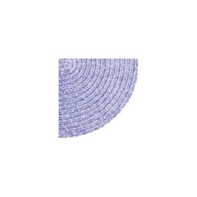 Spring Meadow Stair Treads (Set of 13) Color: Amethyst