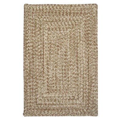 Corsica Area Rug Rug Size: Moss Green Sample Swatch
