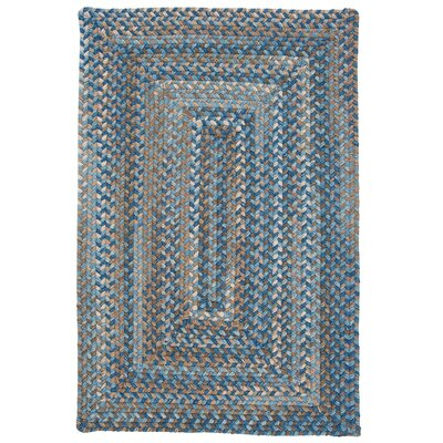 Rebeccah Area Rug Rug Size: Rectangle 8 x 11