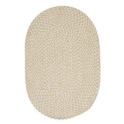 Confetti Daisy Area Rug Rug Size: Round 10