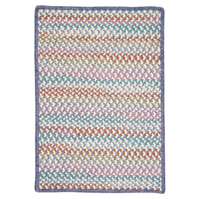 Colonial Mills, Inc. Color Frenzy Tutu Purple Area Rug - Rug Size: 10' x 13' at Sears.com