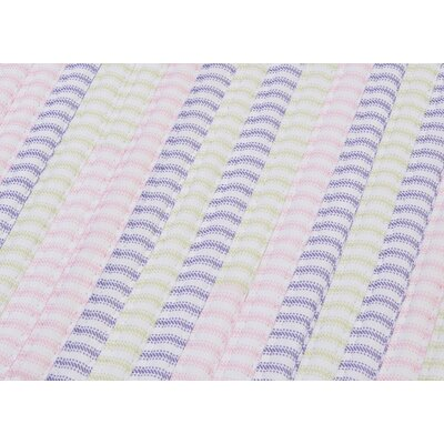 Colonial Mills, Inc. Ticking Stripe Rect Dreamland Sample Swatch at Sears.com